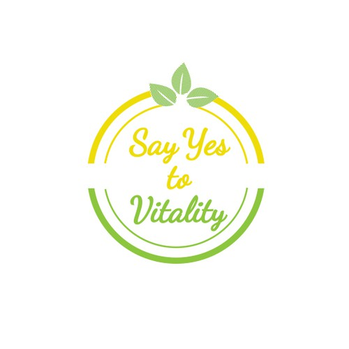 SAY YES TO VITALITY