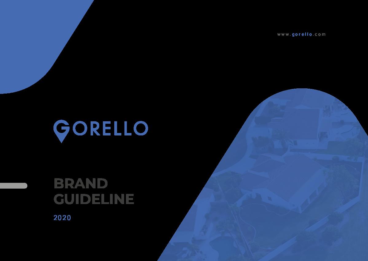Standard Brand Guide