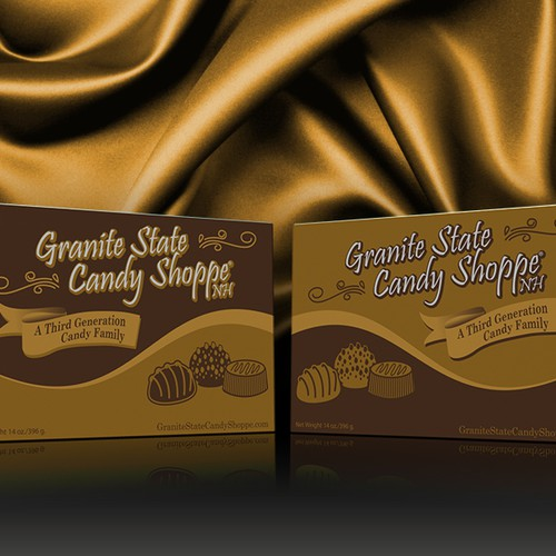 Granite State chocolatte
