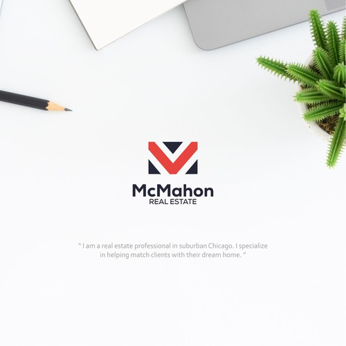 Logo McMahon