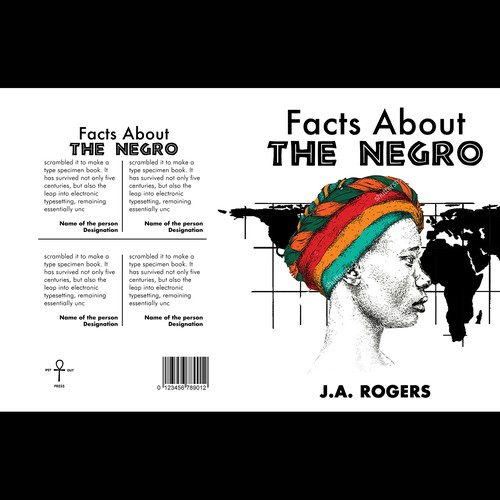 facts about negro