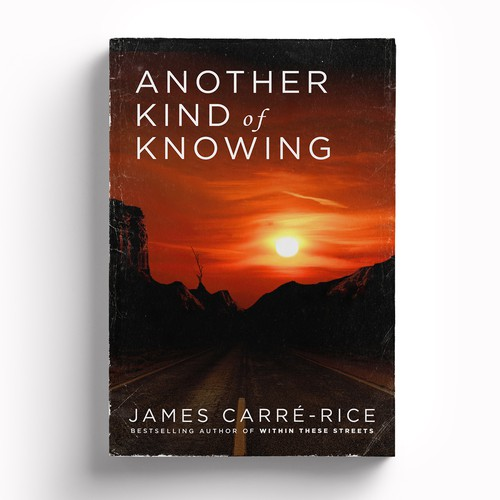 "Book cover for ""Another Kind of Knowing"""