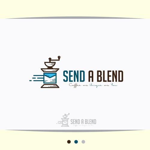 Send A Blend