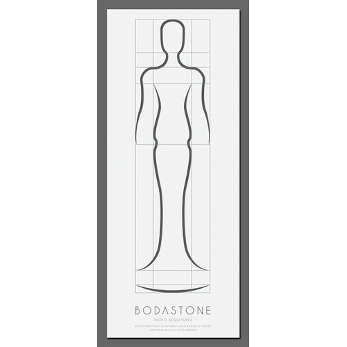 Logo For Modern & Luxurious 3D Scanned/Printed Sculptures
