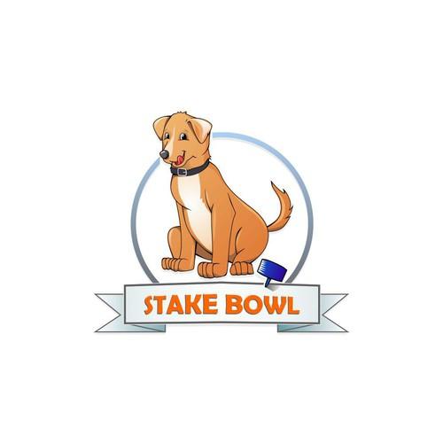 Logo Design for Stake Bowl logo contest