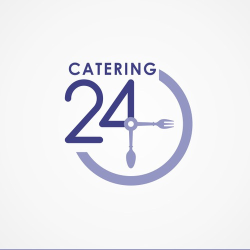 Logo for Catering Supplies
