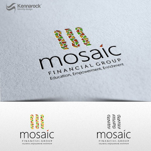 logo for Mosaic Financial Group