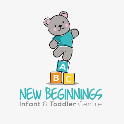 Infant & toddler center