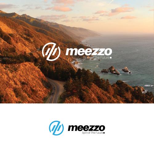 Logo for Meezzo
