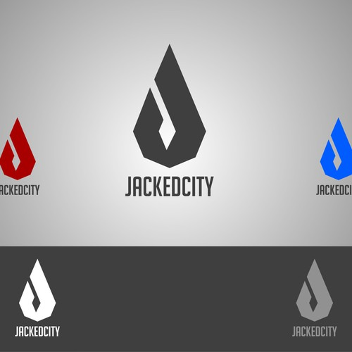logo for JackedCity.com