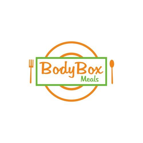 logo for bodybox