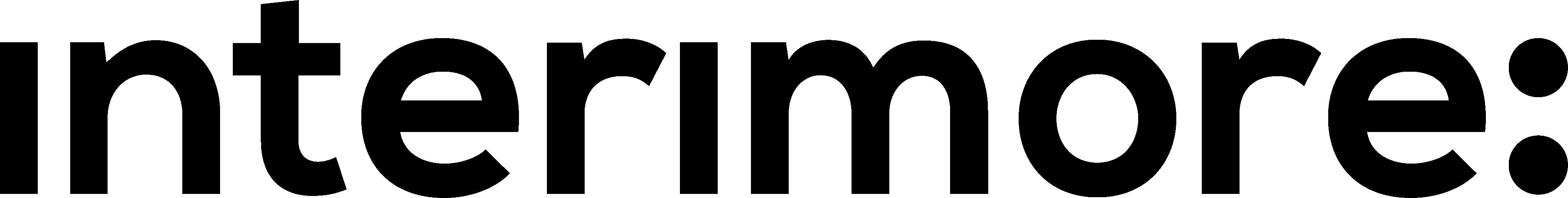 Minimalist and memorable logo for online interior design service