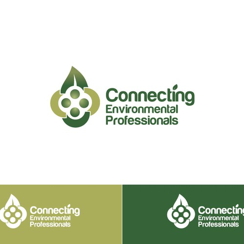 logo for Connecting Environmental Professionals (CEP)
