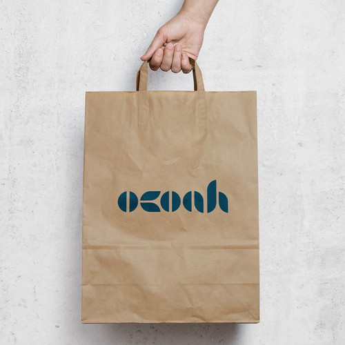 Logo concept for Ocoah