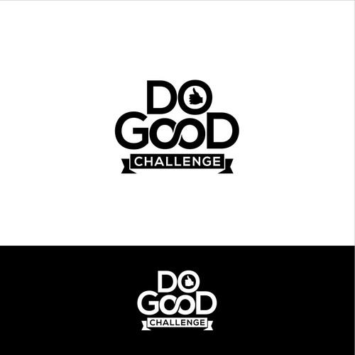 Create our logo. Do Good Challenge!