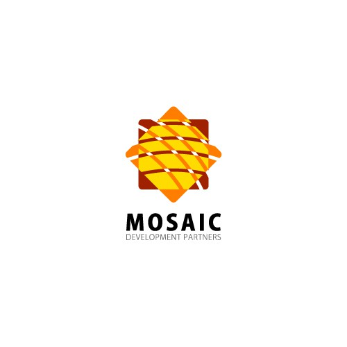 LOGO for Mosaic Development