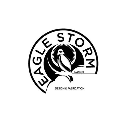 Eagle Storm