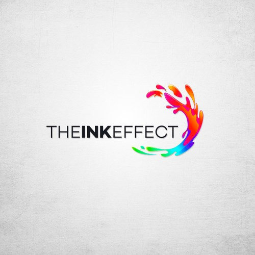 the ink effect branding