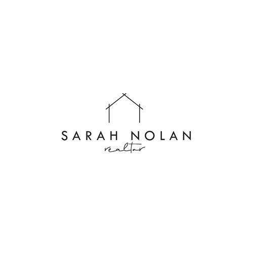 Realtor Logo Sarah Nolan