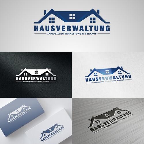 Professional Real Estate logo