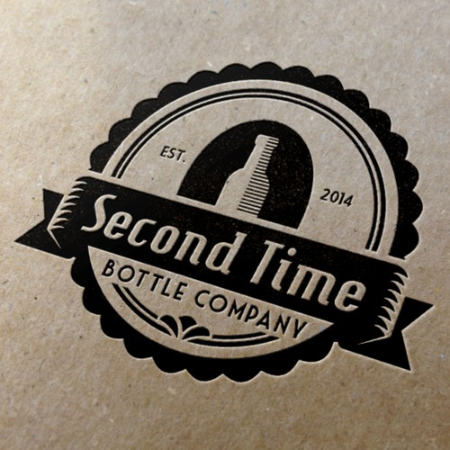 I need an awesome logo for a recycling company!