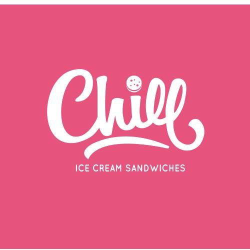 Chill design for Chill Ice Cream