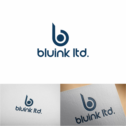 Logo concept for security applications for business users.