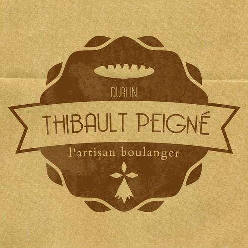 logo for L'Artisan Boulanger - Thibault Peigné - Dublin