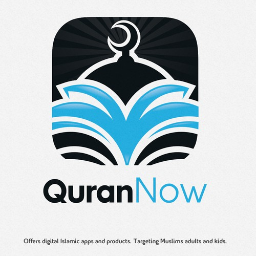 Quran App Logo