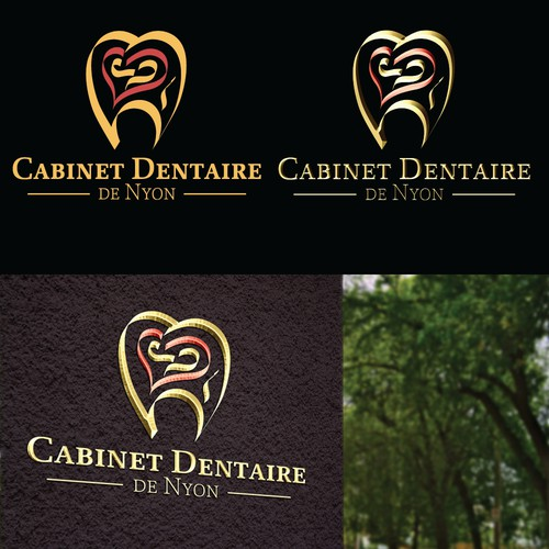 Sophisticated Dentistry Logo
