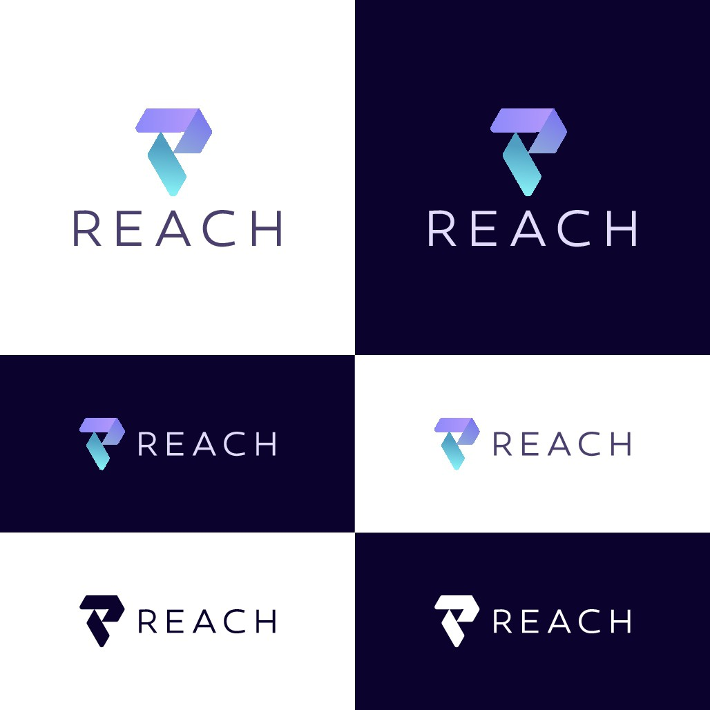 Cool logo for a money management app for young people