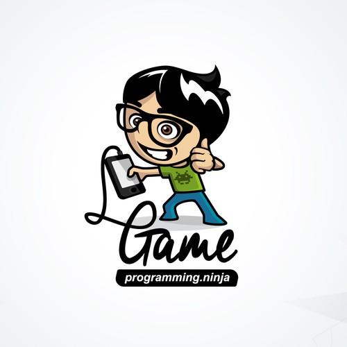 gameprogramming.ninja Logo