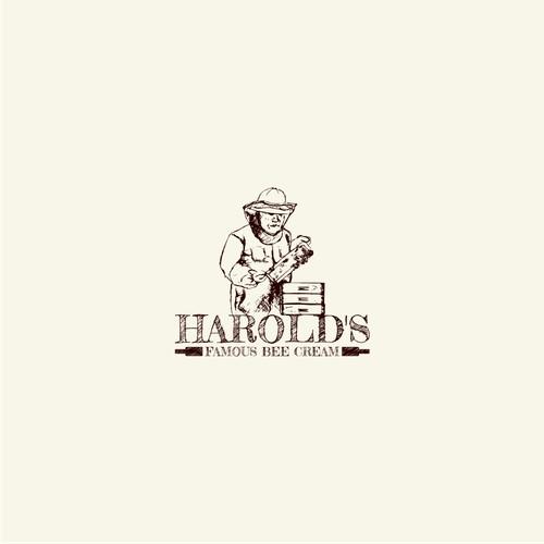 Harold's Famous Bee Cream