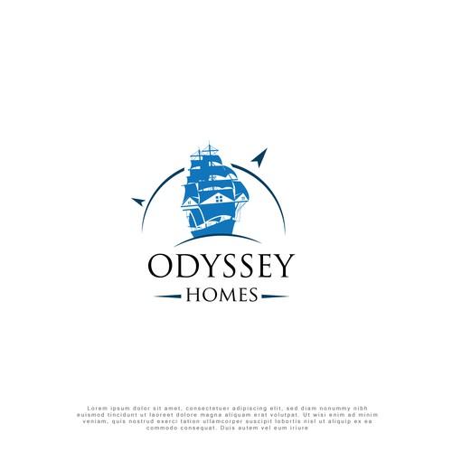 odyssey homes