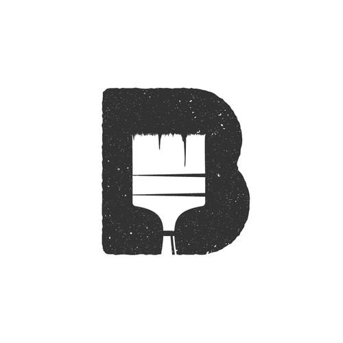 Vintage Logo Concept for Bravado