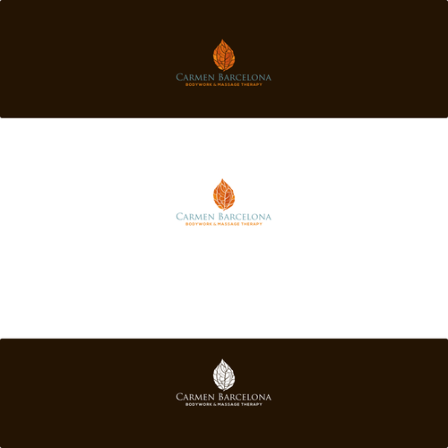 logo for body work and massage therapy