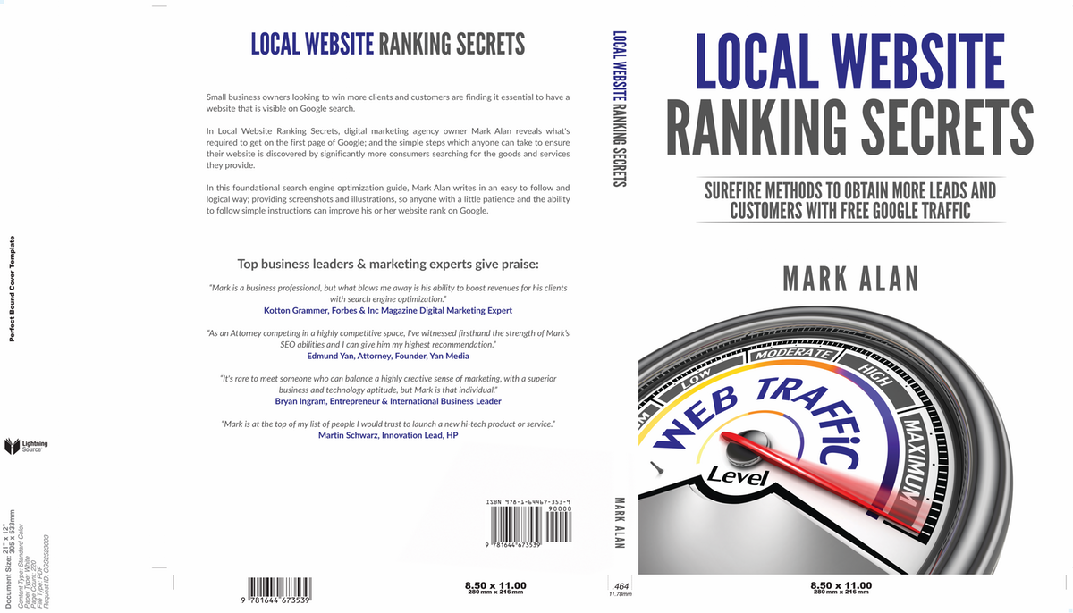 Local Website Ranking Secrets