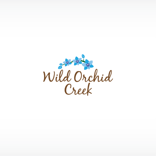 Wild Orchid Creek Logo