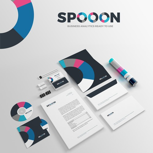 Logo for Spooon Analytics.