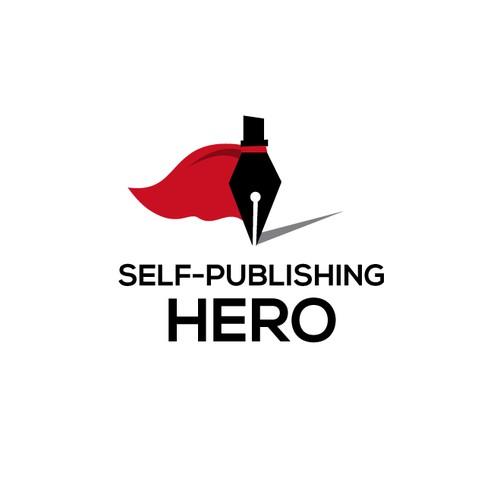 Self-Publishing Hero