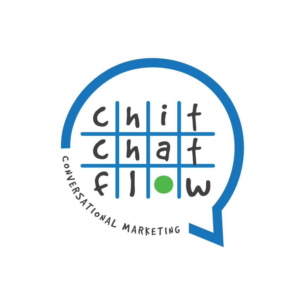 Messenger chatbot agency needs a fun, innovative logo