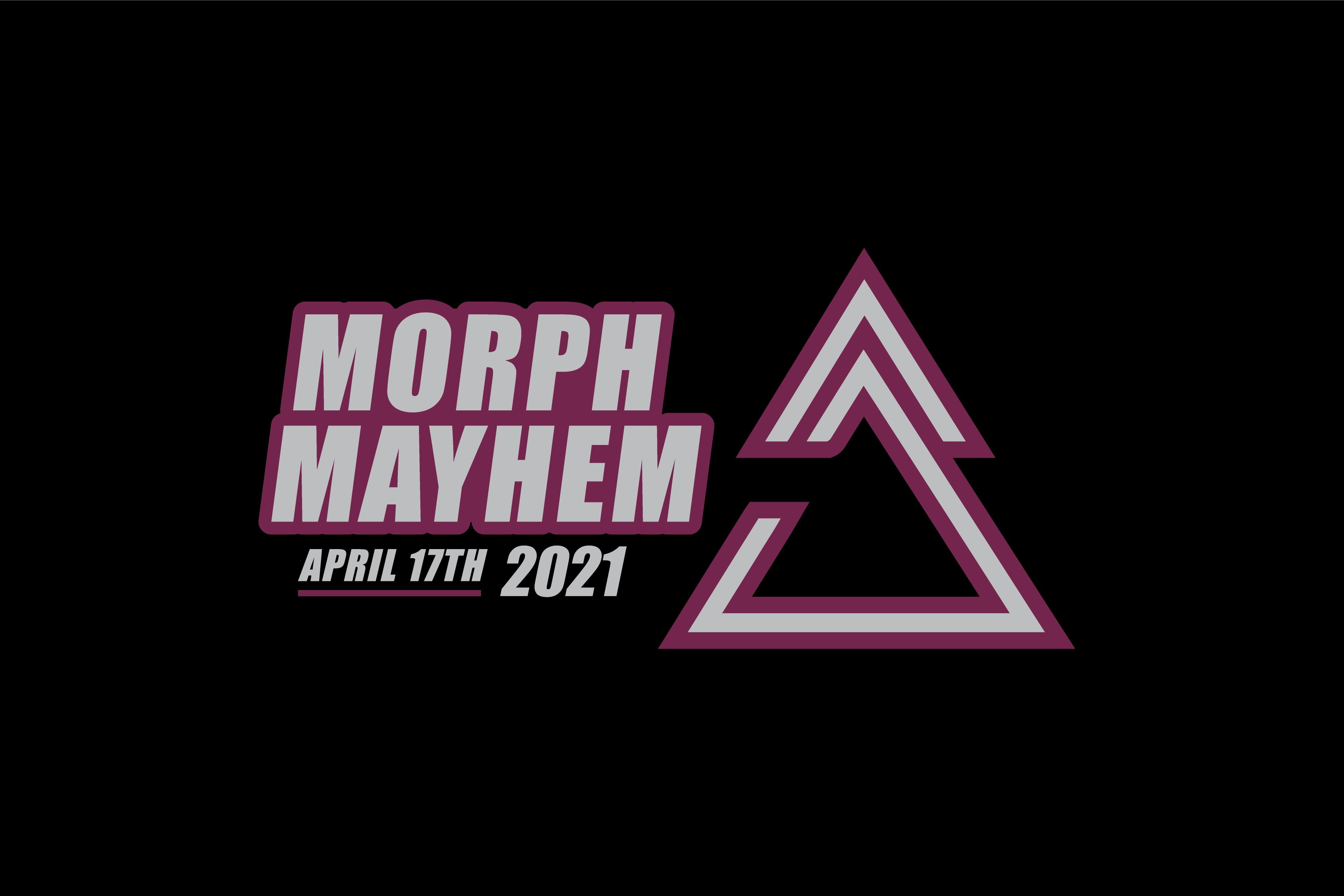 Morph Mayhem