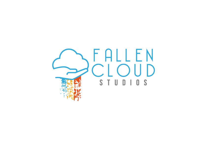 Logo for Fallen Cloud Studios