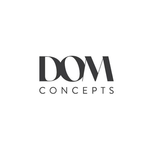 Logo for DOM