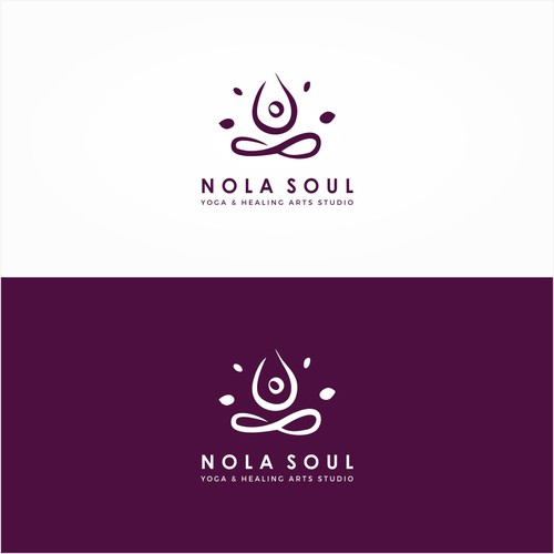 Logo for Nola Soul