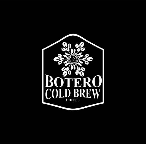 Botero Cold Brew Coffee