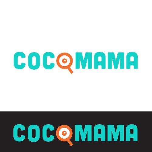 Cocomama logo