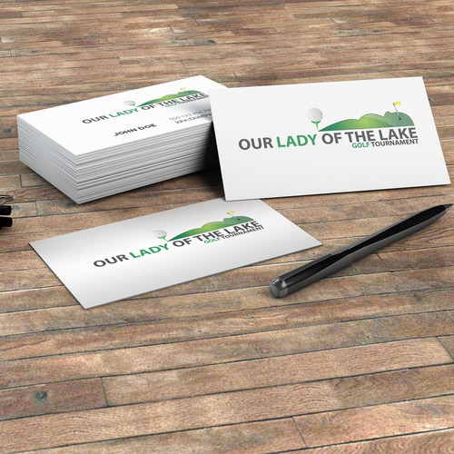 New logo wanted for Our Lady of the Lake Golf Tournament