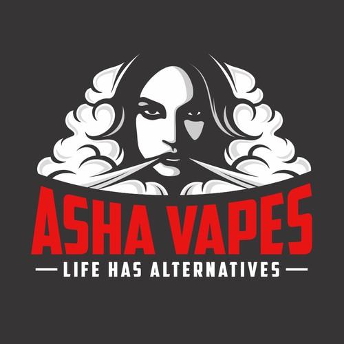 Asha Vapes
