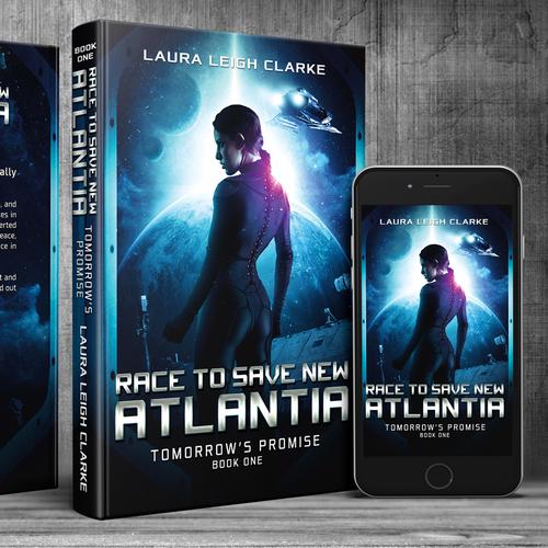Race to save new Atlantia